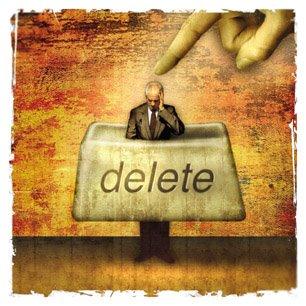 demissão e etica